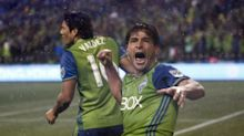 Lodeiro leads Sounders to 2-1 win over Rapids in MLS West final first leg