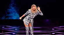 Taylor Swift's ex-label refutes claims of 'tyrannical control' over her work