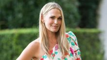 Molly Sims electrocuted herself to look younger: 'Mama wants to look good'