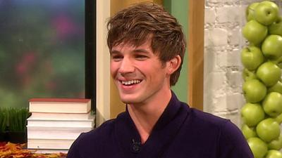 Matt Lanter On Being Shirtless In '90210' And His Wild College Days