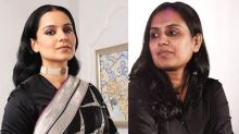 Writer Shagufta Rafique Refutes Kangana's Allegations Of Mahesh Bhatt Hurling A Shoe At The Actress
