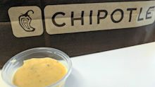 Analyst says Chipotle cheese dip is flopping in note titled 'Worst queso scenario'