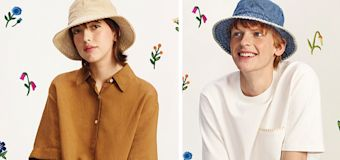 Uniqlo x JW Anderson is here: The affordable collab for summer staples