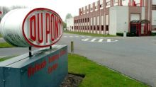 DuPont to sell parts of pesticides unit for Dow merger