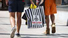 Foot Locker shares tumble 12% after sales miss estimates