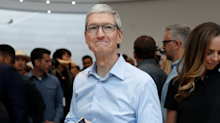 The largest cellular carrier in Canada has some bad news for Apple (AAPL, RCI)