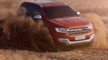 Which 2020 Ford Everest color is best for you?
