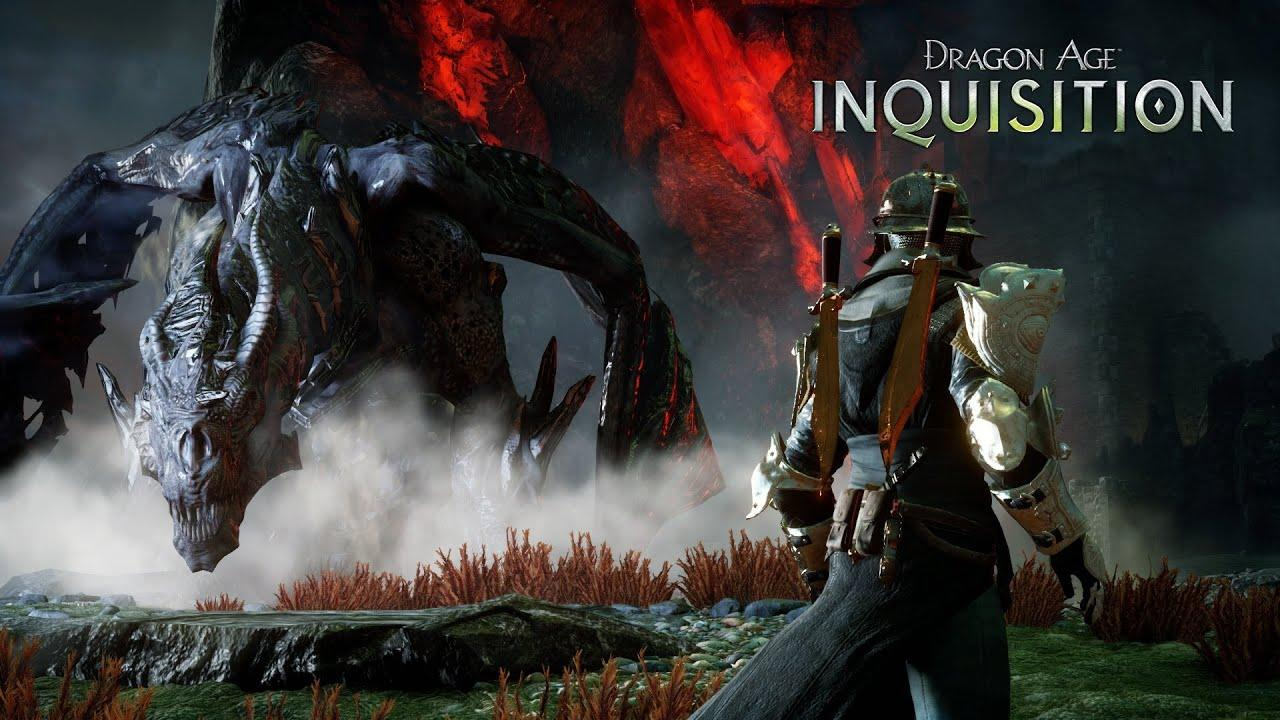 Electronic Arts drops multiplayer mode from 'Dragon Age' | Engadget