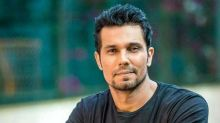 Randeep Hooda Hospitalized, Undergoes Major Surgery