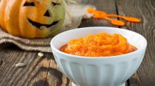 10 Ways Pumpkin Leftovers Could Make You More Beautiful