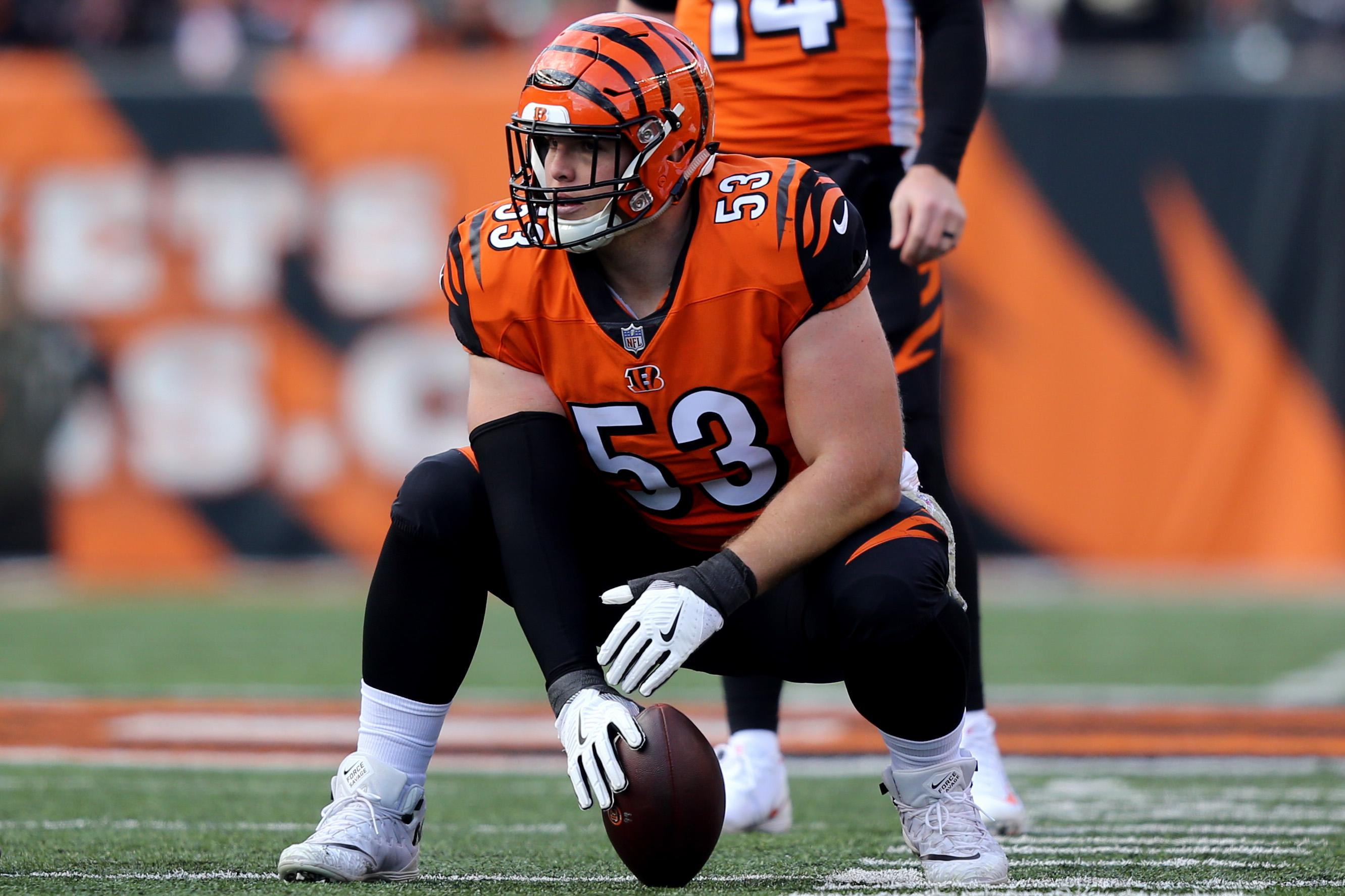 billy price jersey bengals