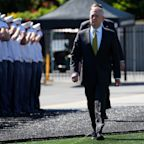 North Korea War Would Be 'Catastrophic,' and 'Worst in Most People's Lifetimes,' U.S. Defense Secretary Mattis Warns