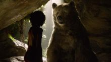 Meet Bill Murray's Baloo in Exclusive 'Jungle Book' Clip