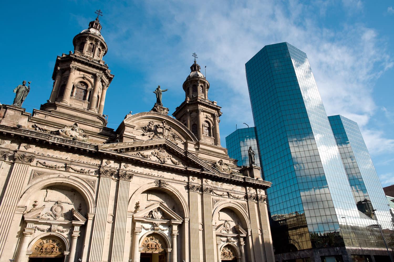 Santiago Stock Exchange to Partner in Blockchain Alliance