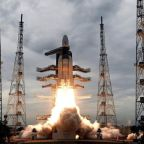 Indian Moon mission Chandrayaan-2 arrives in lunar orbit