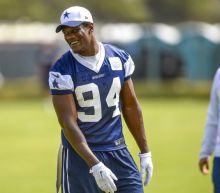 Report: Randy Gregory's career might be over after another failed drug test
