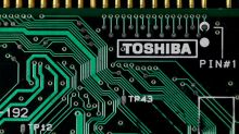 Toshiba discussing joint investment in chips with Western Digital