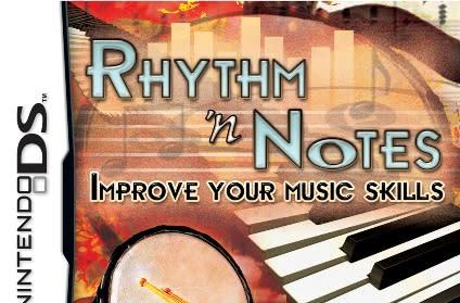 Rhythm N' Notes schools you in music
