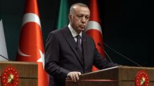 Erdogan calls on Europe to support Turkey's moves in Libya - Politico