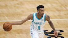 Report: Lakers sign guard Malik Monk in free agency