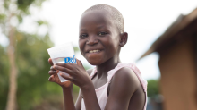 P&G boosts commitment to clean drinking water