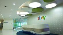 eBay's Solid Quarter Leaves the Market Underwhelmed