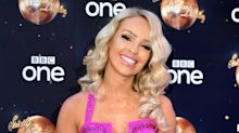 Katie Piper says she won't be beaten by her 'extensive injuries' on 'Strictly Come Dancing'