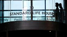 Standard Life Aberdeen fights to keep £109bn Lloyds fund mandate