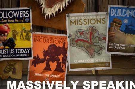 Massively Speaking Episode 322: WarStar