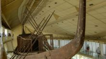 Khufu ship: Five things you didn't know about Egyptian Pharaoh's vessel buried with him