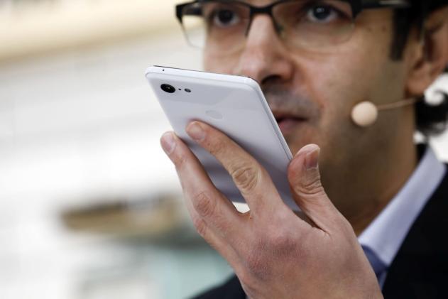 'OK Google' will no longer fully unlock your phone
