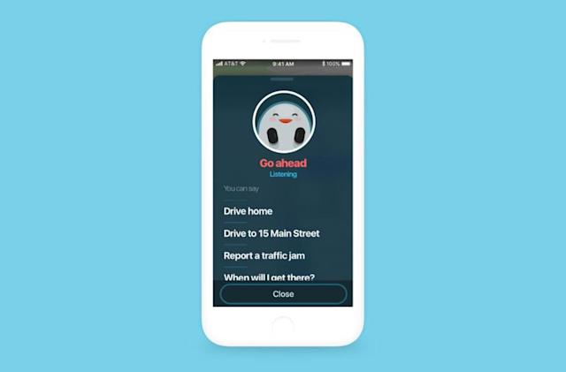 Waze adds hands-free navigation to keep your eyes on the road