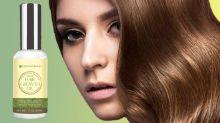 Para miles de compradoras, este aceite natural para el crecimiento del cabello hace maravillas