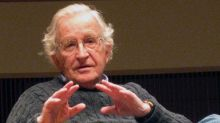 Noam Chomsky: Donald Trump could stage false-flag terror attack to maintain fanbase amid failing policies