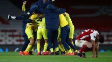 Villarreal e Manchester United disputarão a final da Liga Europa
