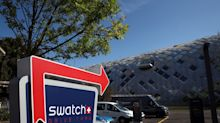 Swatch Group won't renew Calvin Klein licence agreement