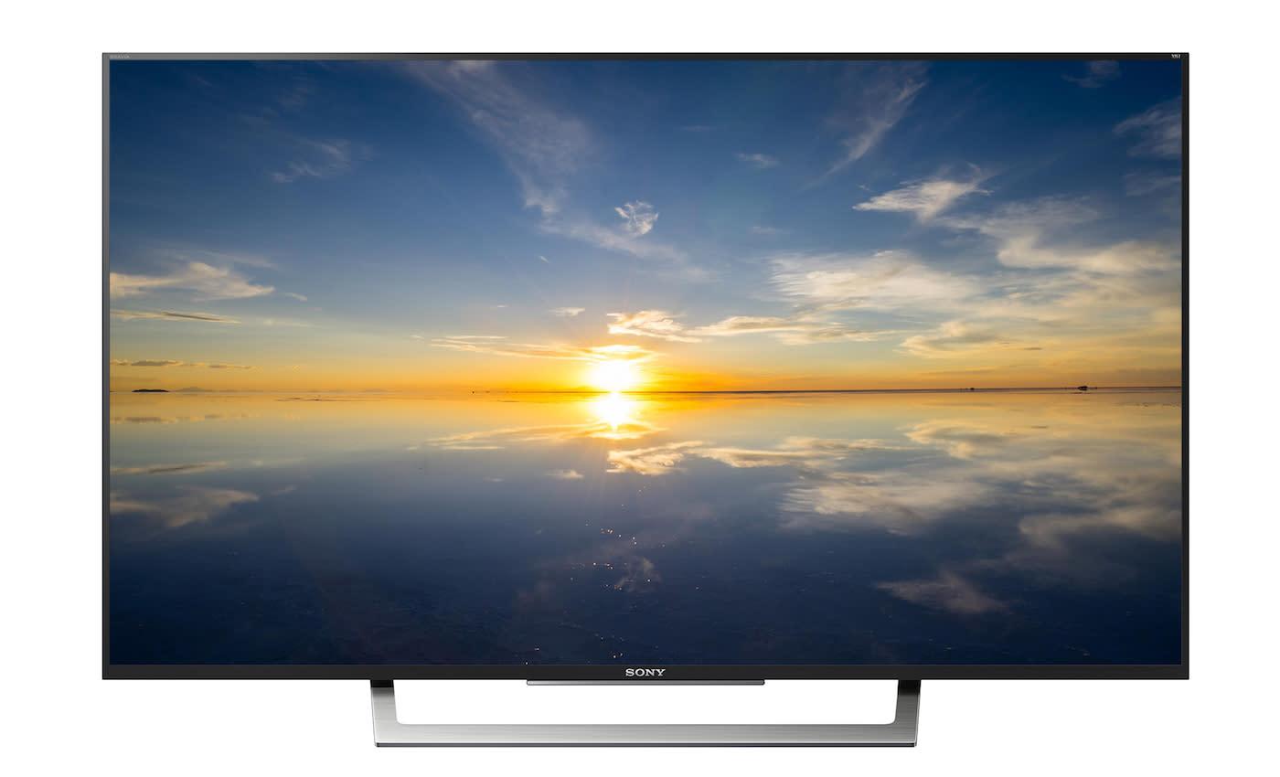 Original SONY Remote Control for  XBR65X750D  65 class 4K Ultra HD TV