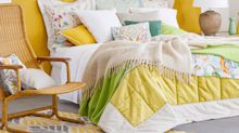 8 simple ways to spruce up your home this spring