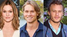 Bachelor Fans Think John Paul Jones Is the Son of Julia Stiles & Heath Ledger's Film Characters