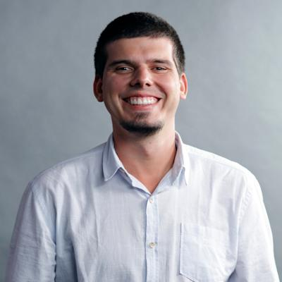 Guilherme Cruz