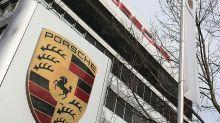 Razzien bei Porsche: 33 Staatsanwälte durchsuchen Büros wegen Abgasskandals