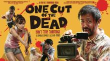 Japanese zombie horror made in 8 days makes 1000 times its budget