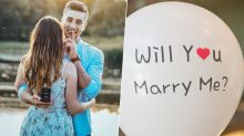 Best Proposal Ideas For Couples: 5 Beautiful Ways to Surprise And Pop The Question to Your Partner Ahead of Valentine's Day 2020
