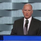 California leaders take stage at Democratic National Convention