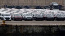 Trump greets EU trade reprisals with threat of steep auto tariff