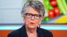Bake Off judge Prue Leith angers parents after saying packed lunches should be banned
