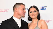 Channing Tatum and Jessie J are back together after splitting before Christmas