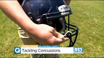 Concussion Sensor Helmets To Be Voted On For Modesto Football Teams