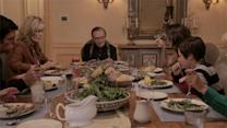 Sunday Dinner With Larry King
