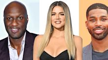 Tristan Thompson, Lamar Odom, and James Harden: A look at Khloé Kardashian's controversial love life